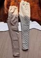 GUCCI SOCK woman Athletic Socks Over-The-Calf Bobby Sox gucci silk stockings