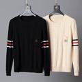 GUCCI sweater wool top with GG printed gucci cardigan gucci jumper sweatshirt
