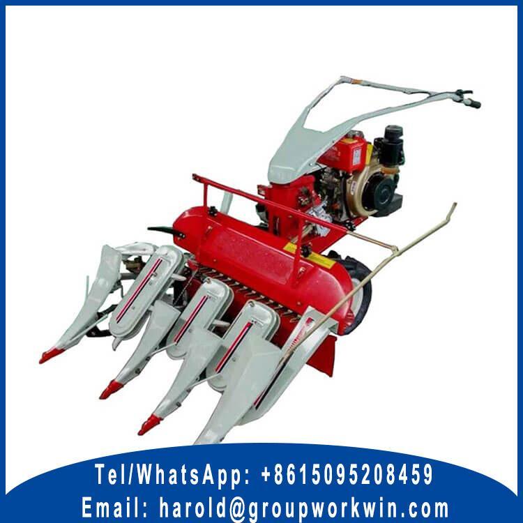 Reaper Binder Combine Harvester Price (China Trading