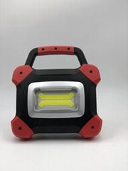1000 Lumens LED area Light