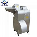 Carrot Potato Dice Cutting Dicing Machine 5