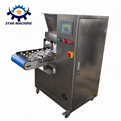 Industrial commercial cookie press machine SQ400-2