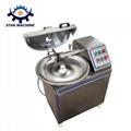 Electric Meat Grinder Mixer Machine 1