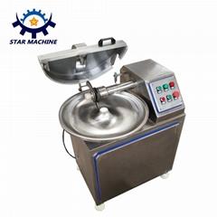 Electric Meat Grinder Mixer Machine