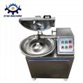 Electric Meat Grinder Mixer Machine 2