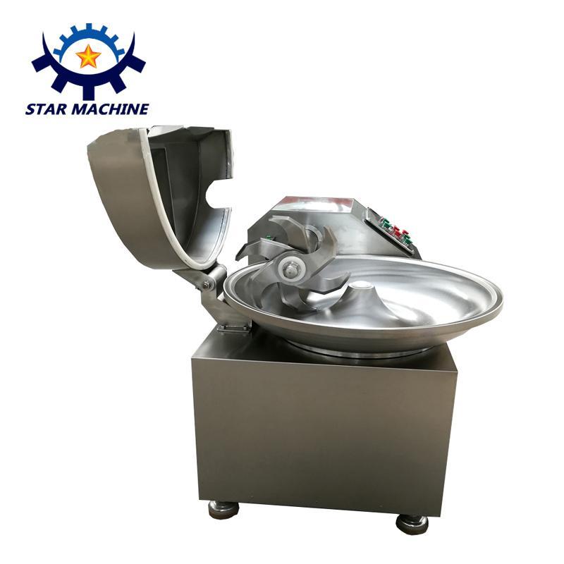 Electric Meat Grinder Mixer Machine 3