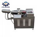 Electric Meat Grinder Mixer Machine 4