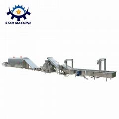 Raisin Dryer Making Machine Processing Line