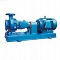 沁泉 IS型单级单吸卧式离心泵