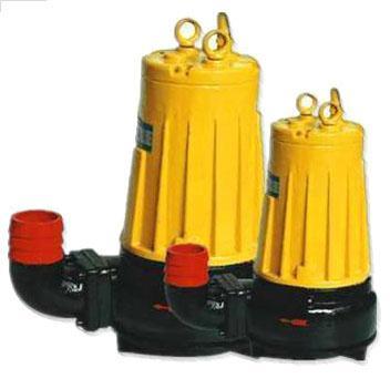沁泉 AS型撕裂式潜水排污泵德国ABS款 1