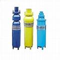 沁泉 QS型充水湿式潜水电泵