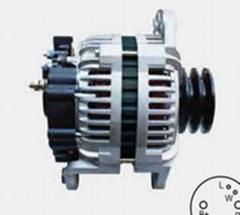 Spare parts 48V 85A alternator