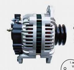 Wholesale Auto Parts 100A  72V Alternator