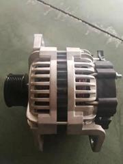 Spare parts 56V 130A alternator
