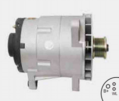 Chinese Factory Supplier Auto Parts 56V 80A Car  Alternator