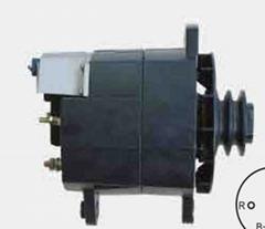 Spare parts 28V 150A car alternator
