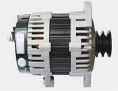 OEM JFZ4400 Auto Parts alternator 48 volt car alternator output 400A