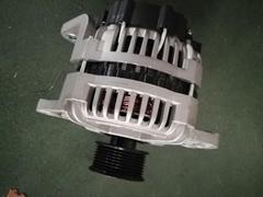 alternator 48v 100a diesel alternator set