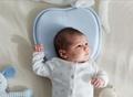 Heart Shape Sponge Newborn Infant Head