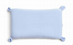 New products Baby infant toddler standard sleeping memory foam pillow washable c