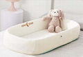 Baby Bed in Baby Bed Portable Baby Bed