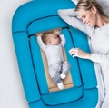 Portable Bed-in-Bed Baby Bed Neonatal