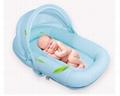 Tencel Material Bed in Bed Babies Babies
