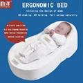 Baby Nursery Bassinet Infant Crib