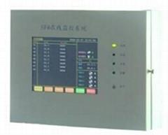 SF6氣體(紅外方式)在線監測報警系統
