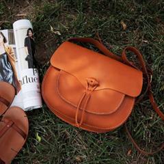 fashion full Genuine Leather stylish handbags