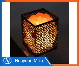 Himalayan Salt Lamp 1