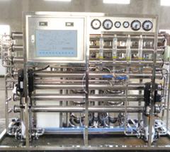 神州東方 實驗室純水系統 低溫蒸發器