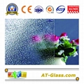 3 4 5 6 8mm Clear Diamond Patterned