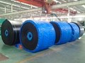 rubber conveyor belt 1