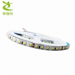 宇創光12V LED室內照明2835軟燈帶