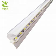 宇創光LED5050超市商店貨架展櫃硬燈條