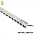 宇創光室內led櫥櫃鋁槽線條層板燈 4