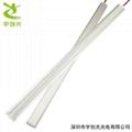 LED超薄2公分嵌入式帶邊開槽層板櫥櫃燈帶 5