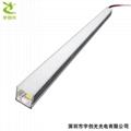 宇創光無光斑款明裝暗裝LED家居櫃子線條硬燈條 3
