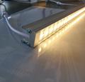 戶外防水洗牆燈貼片5050帶透鏡LED硬燈條 2