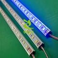 櫥櫃展櫃線條燈12V節能雙排L