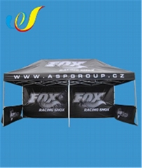 China high quality hot selling 10x20' Advertising Tents Marquees Pop Up Tents