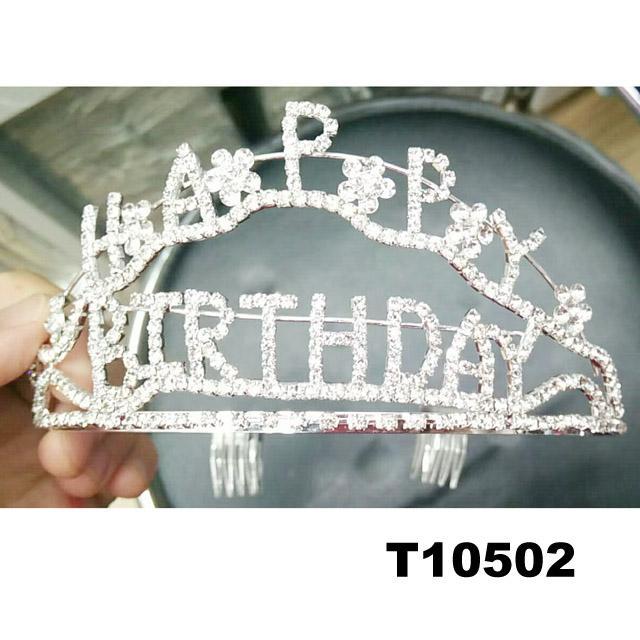 happy birthday tiaras 1