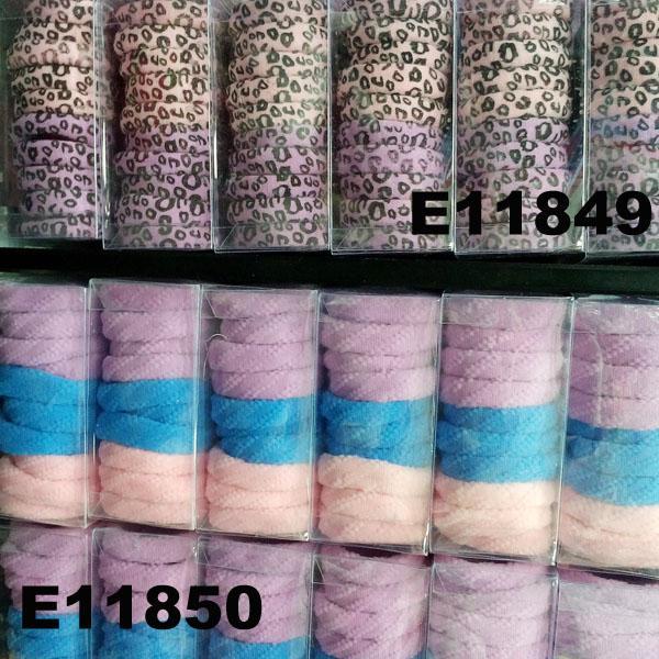 women girls daily use black nylon hair band wholesale 4