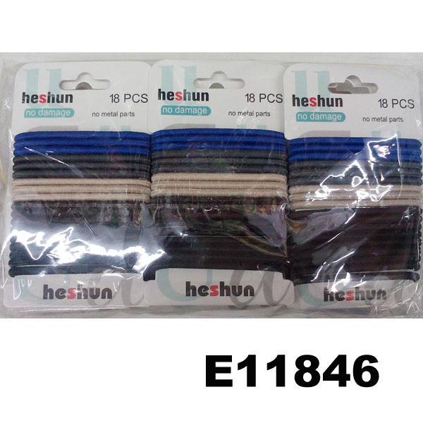 women girls daily use elastic hair band wholesale 3