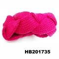 baby girls wool crochet knit headbands wholesale 13
