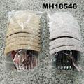 women ladies crystal stone flower plastic hair combs wholesale 11