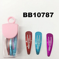 wholesale daily use curved bobby pins metal hair clips