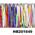 custom print sport hairband 4