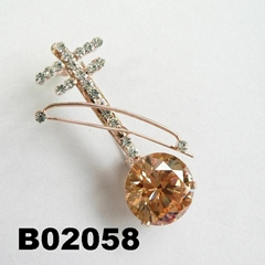 fashion crystal zircon s